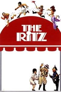 copertina film The+Ritz 1976