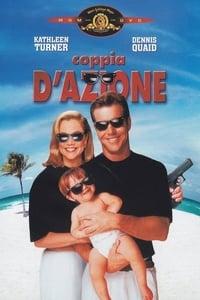copertina film Coppia+d%27azione 1993