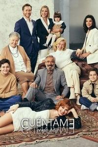 copertina serie tv Cu%C3%A9ntame+c%C3%B3mo+pas%C3%B3 2001
