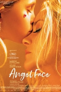 copertina film Angel+Face 2018