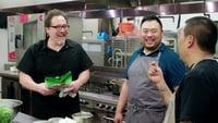 The Chef Show Season 1 Episode 6
