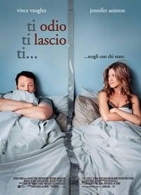 copertina film Ti+odio%2C+ti+lascio%2C+ti... 2006