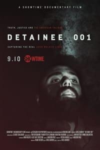 Detainee 001 (2021)