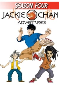 Jackie Chan Adventures S04E08