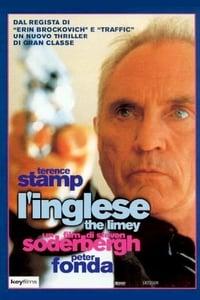 copertina film L%27inglese 1999