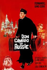 Don Camillo en Russie (1965)