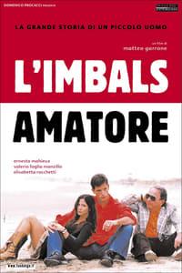 copertina film L%27imbalsamatore 2002
