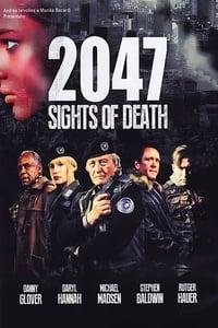 copertina film 2047+-+Sights+of+Death 2014