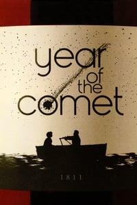 copertina film L%27anno+della+cometa 1992