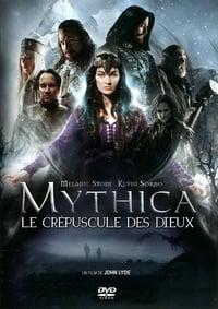 Mythica: Le crépuscule des Dieux (2016)