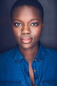 Shaunette Renée Wilson isDr. Mina Okafor