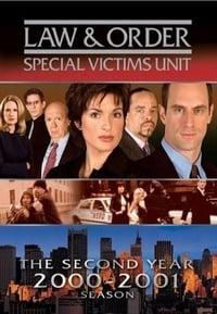 Law & Order: Special Victims Unit S02E12