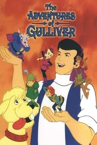 The Adventures of Gulliver (1968)