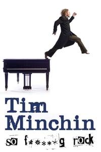 Tim Minchin: So F**king Rock Live