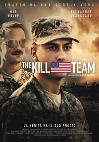 copertina film The+Kill+Team 2019