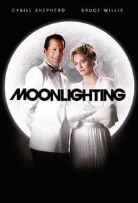 copertina serie tv Moonlighting 1985