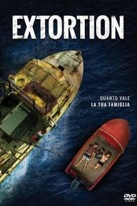 copertina film Extortion 2017