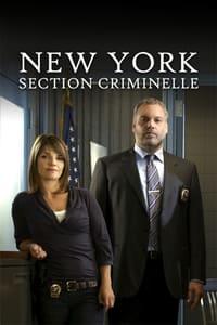 New York Section Criminelle (2001)