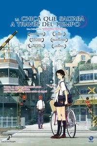 La chica que saltaba a través del tiempo (2006)