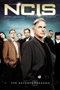 NCIS S07E06