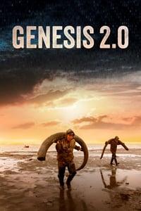 copertina film Genesis+2.0 2018