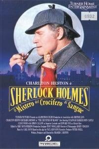 copertina film Il+mistero+del+crocifero+di+sangue 1991