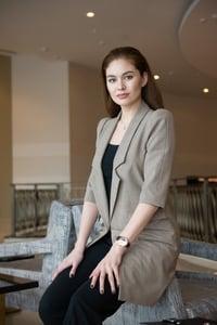 Almira Tursyn