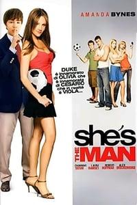 copertina film She%27s+the+Man 2006