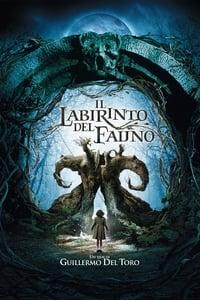 copertina film Il+labirinto+del+fauno 2006