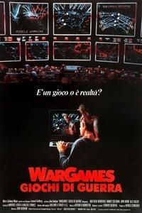 copertina film WarGames+-+Giochi+di+guerra 1983