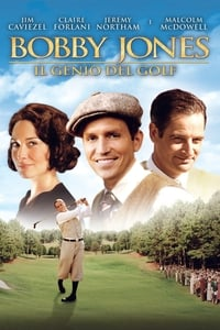copertina film Bobby+Jones+-+Il+genio+del+golf 2004