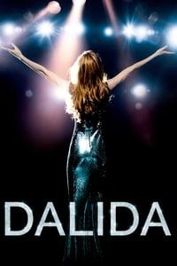 copertina film Dalida 2016
