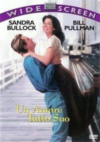 copertina film Un+amore+tutto+suo 1995