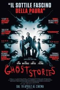 copertina film Ghost+Stories 2018
