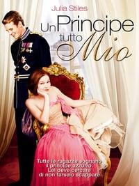 copertina film Un+principe+tutto+mio 2004