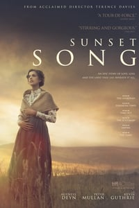 copertina film Sunset+Song 2015