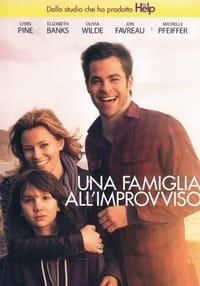 copertina film Una+famiglia+all%27improvviso 2012