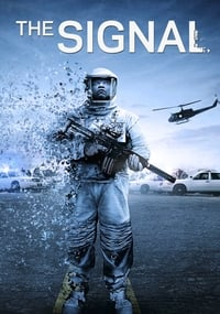 copertina film The+Signal 2014