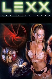 copertina serie tv Lexx 1997
