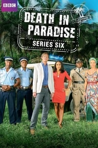 Death in Paradise S06E04