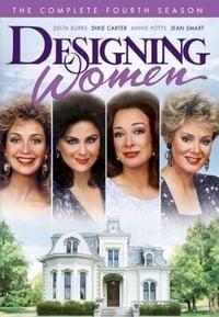 Designing Women S04E22