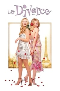 copertina film Le+divorce+-+Americane+a+Parigi 2003