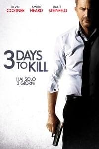 copertina film 3+Days+to+Kill 2014