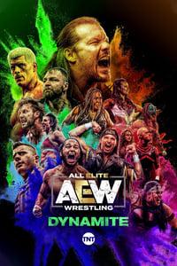 All Elite Wrestling: Dynamite (2019)