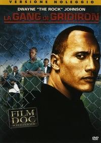 copertina film La+gang+di+Gridiron 2006