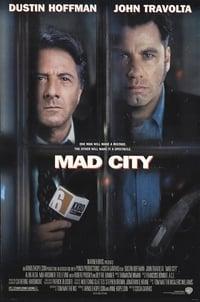 copertina film Mad+City+-+Assalto+alla+notizia 1997