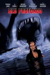 copertina film Blu+profondo 1999