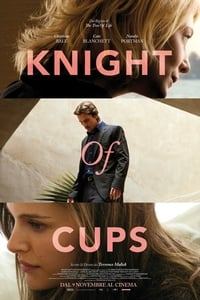copertina film Knight+of+cups 2015