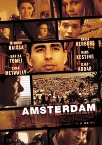 copertina film Amsterdam 2009