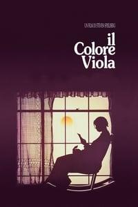 copertina film Il+colore+viola 1985